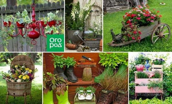 10 Originalnih cvjetnih kreveta koji će ukrasiti vaš vrt