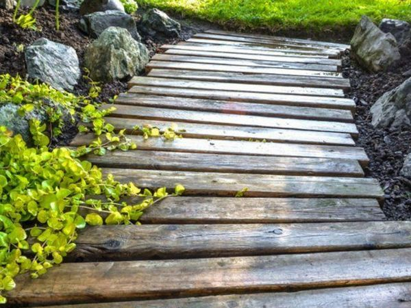 10 Pitanja o uređenju staze u vrtu 8