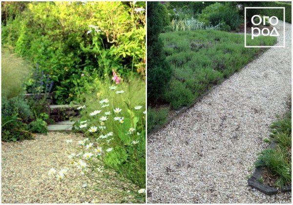 16 nápadov, z ktorých si môžete urobiť krásnu a praktickú záhradnú cestu 2