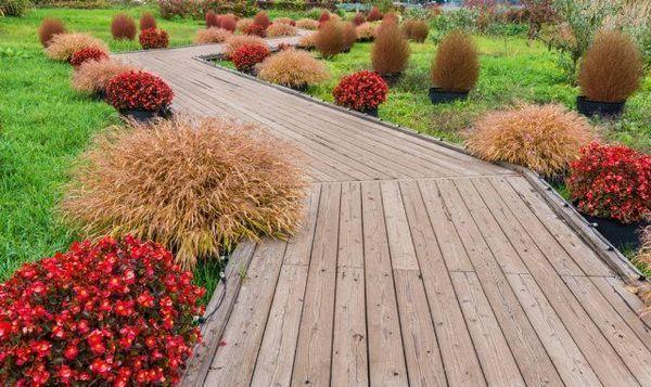 16 nápadov, z ktorých si môžete urobiť krásnu a praktickú záhradnú cestu 26