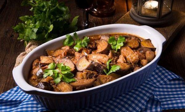 Patlidžan poput gljiva - najbolji recepti izvornog zalogaja