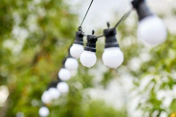 Să fie lumină! - 5 idei câștigătoare pentru iluminarea grădinii 5