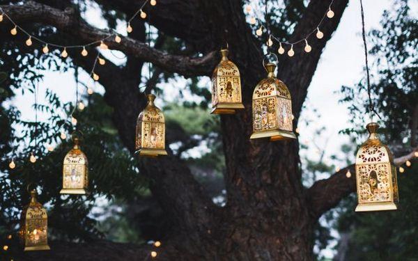 Să fie lumină! - 5 idei câștigătoare pentru iluminatul grădinii 6