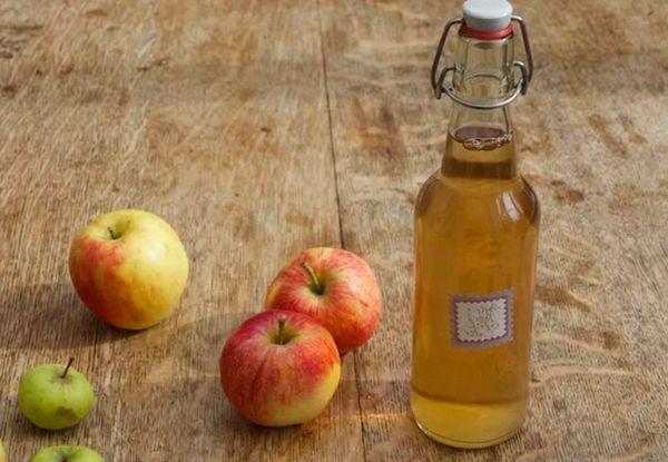 Domaće vino od jabuka, recept bez kvasca 2
