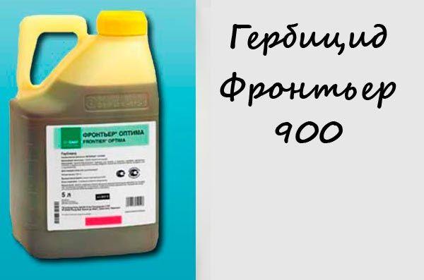 Hranica herbicídu 900 1