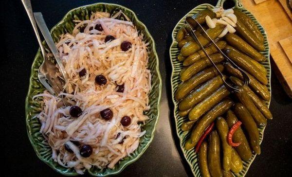 Cum fermentați varza și castraveții de murat fără erori - sfaturi de specialitate