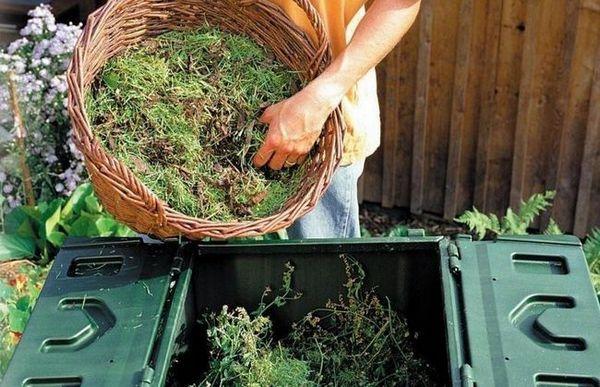 Kako pravilno napraviti kompost