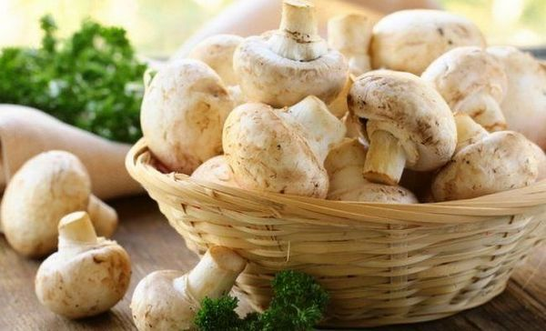 Kako ukusno kuhati svježe i smrznute gljive