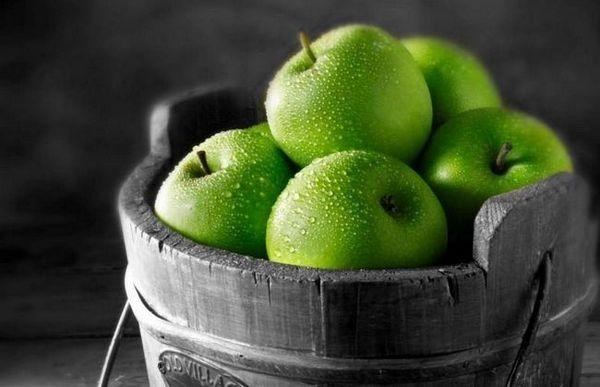 Najlepšie odrody zelených jabĺk: ako neurobiť chybu s výberom