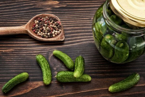Mini-legume în grădină și pe pervaz - merită să le crești deloc? 8