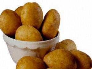Descrierea soiurilor de arsenal de cartofi