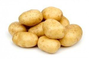 """Descrierea varietății de cartofi """"valentină"""""""