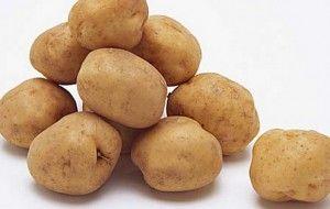 Descrierea varietății de vega `cartofi