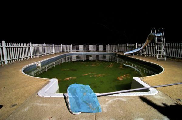 Prečo je voda vo vonkajšom bazéne zelená a ako tomu zabrániť? 4