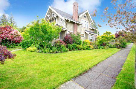 16 nápadov, z ktorých si môžete urobiť krásnu a praktickú záhradnú cestu 33