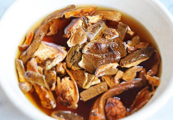 Koje je vrijeme za kuhanje šampinjona od gljiva
