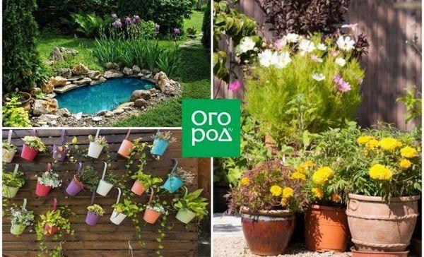 Tako jednostavno: 25 zgodnih komada koji vašu parcelu pretvaraju u pokrovni vrt