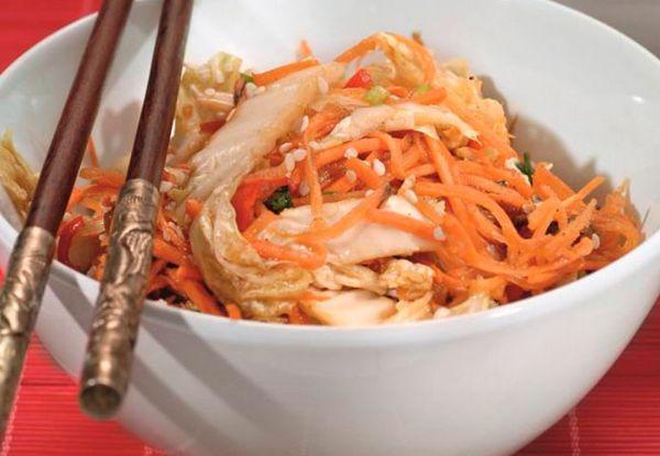Gljive korejske kamenice, dva originalna recepta