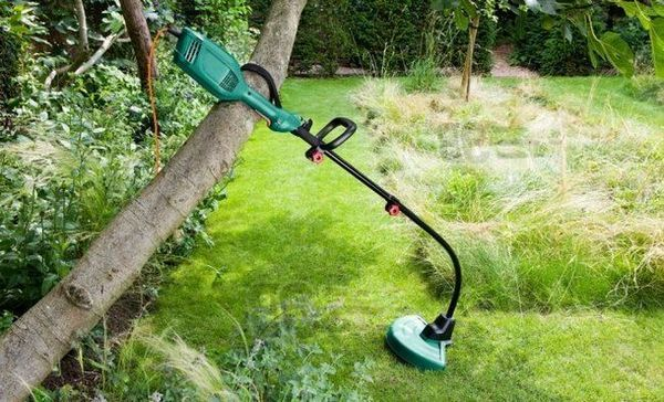 Избор на тример за трева 1