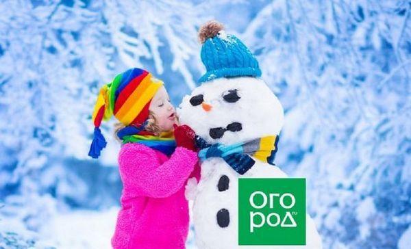 Zimné dieťa - charakter, vhodné mená, tipy na rodičovstvo